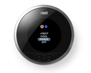 Nest 2.0 thermostat