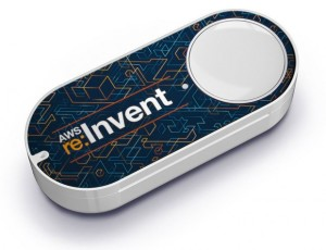 Amazon IoT Button